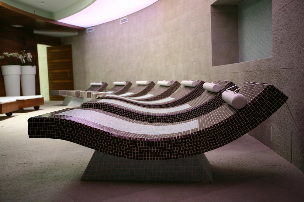 Big Star Aquatics 187 Heated Loungers And Benches
